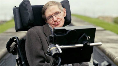 about Stephen Hawking death