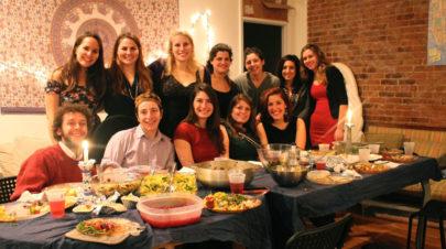 Shabbat-Meal-Dinner