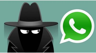 WhatsApp spy app for employee