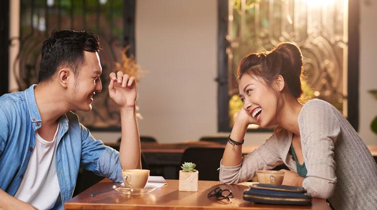 Asian-Dating-website