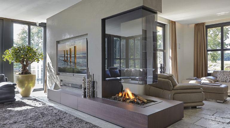 Modern-Gas-Fireplaces