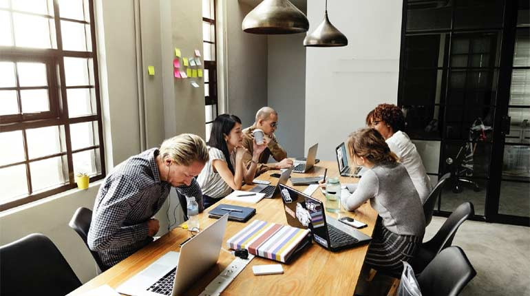productive-workspace-design