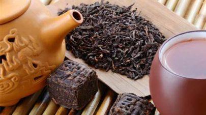 Yunnan Pu Erh Tea