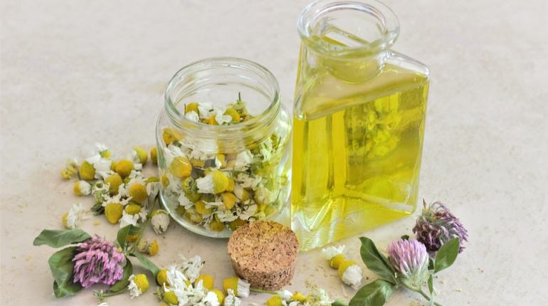 Essential Oils Safe To Use For Kids