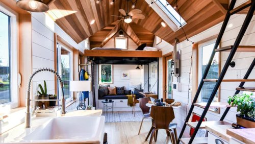 Interior Design Tips for Small Spaces