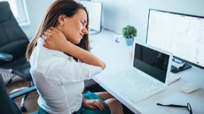 Preventing Neck Pain