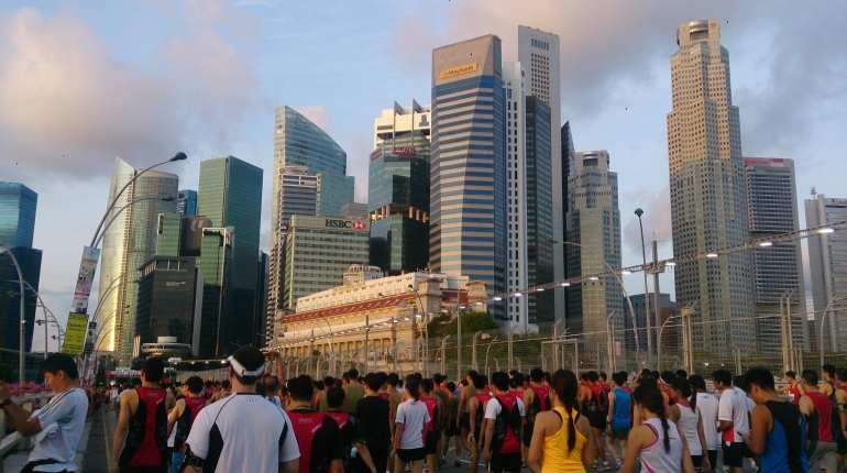 singapore business locations
