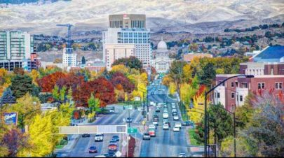 things to know Boise, Idaho