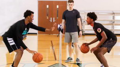 Basketball Training Tips