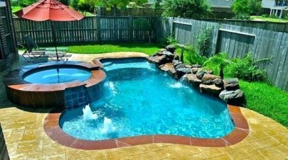 Swimming Pools Aquatic Creations