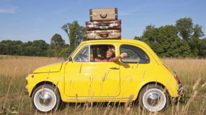 Car Maintenance Whilst Travel