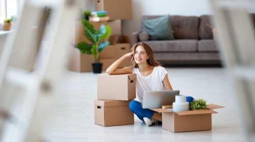 Moving Apartment