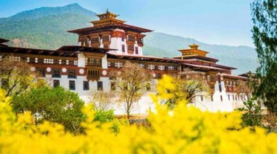 Ultimate-Bhutan-Tour