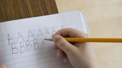 Handwriting Tips For Children