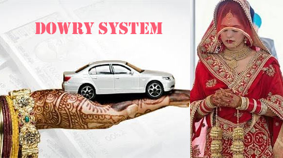 main causes dowry system