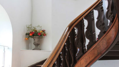 Custom-Stair-Railings