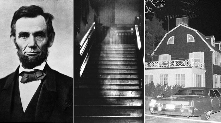 Ghost-Sightings-Abraham-Amityville-Raynham Hall