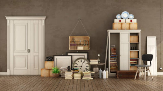 Personalize-Home-Space