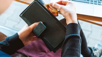 Preventing Credit Card Balance