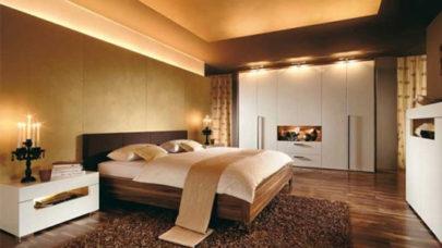 Ambient Light Interior Design