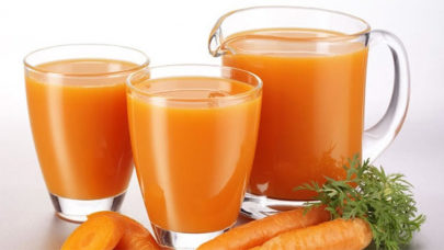 Benefits Carrot Juice