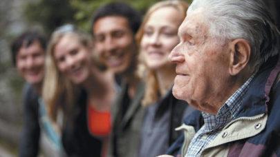 Symptoms Mental Health Issues Elderly People