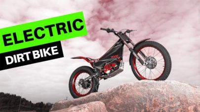Electric Dirt Bike Buying Guide