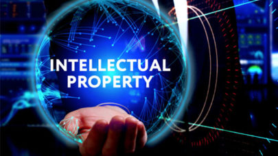 Investing in IP Protection