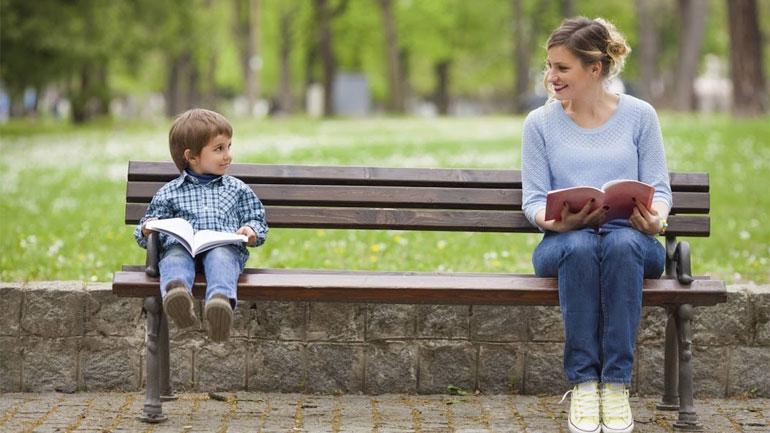 Develop Emotional Intelligence Child