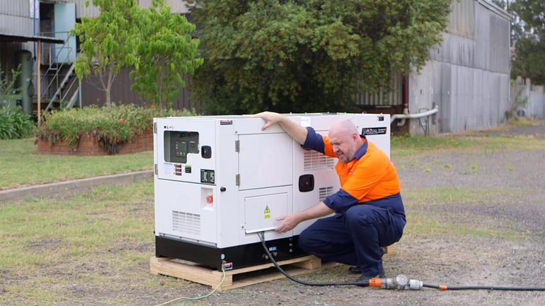 Generator-Issues-and-Repair