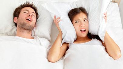 Snoring-Treatment
