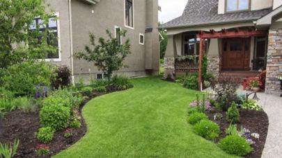 Tips Landscape Construction