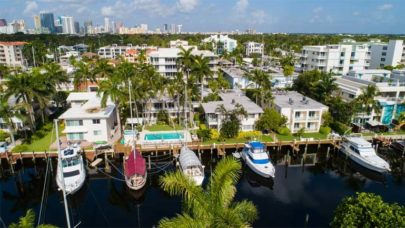 Amenities Fort Lauderdale Homes