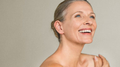 Look Younger with Face & Neck Lifting