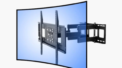 Mounting-TV-to-Wall