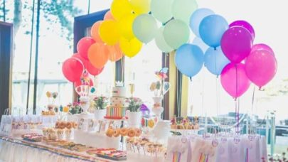 Party Planning Tips Newbies