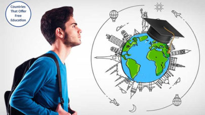 Countries Offer Free Education