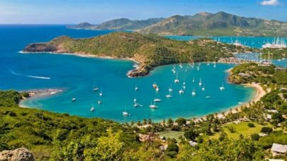 Ecotourism Experiences Antigua and Barbuda