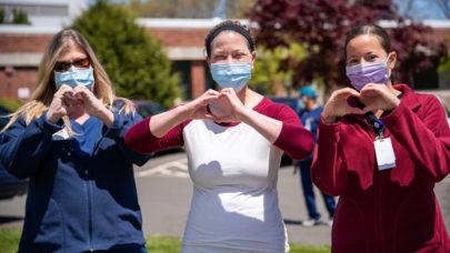 Healthy Mindset After Pandemic