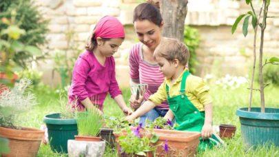 Garden-Kids-Friendly