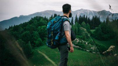 Hiking Backpack Essentials