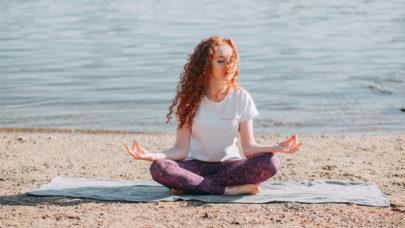 Meditation Tips for Travellers