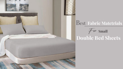 Small Double Bed Sheets