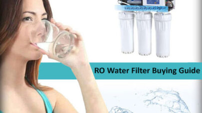 Buying-RO-Water-Filter