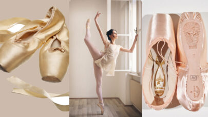 Difference Between Bloch Freed Pointe Shoes
