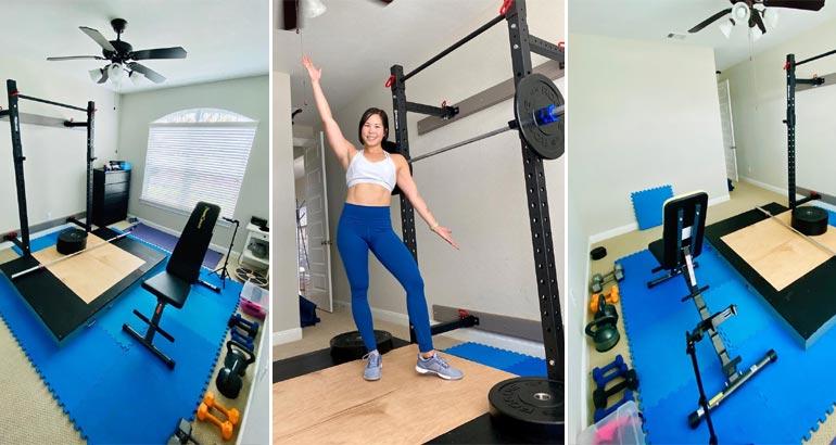 Home-Gym-Benefits