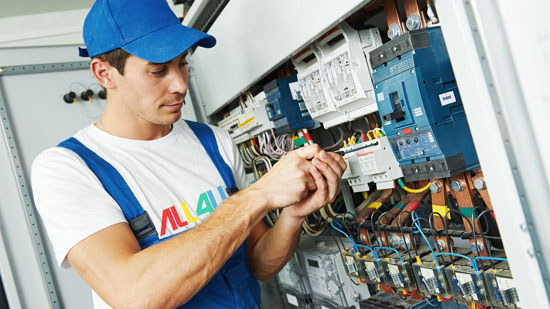 Reliable and Reputable Electrician