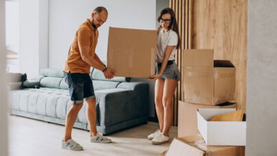 Downsizing From House To Condo