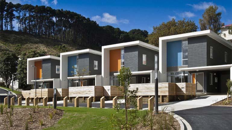 Duplex-Design-Investment
