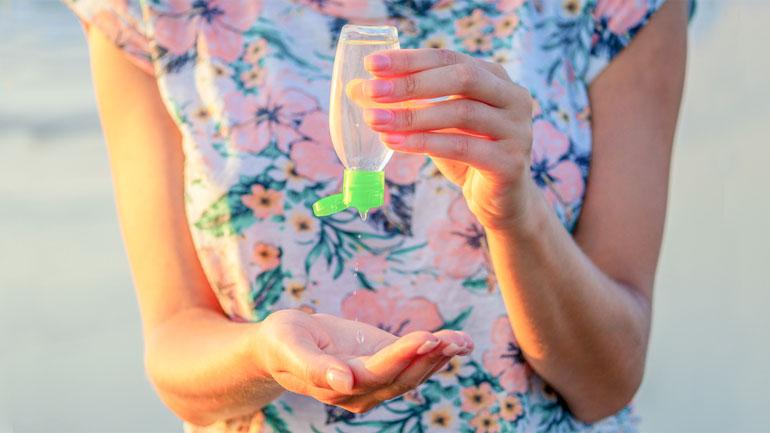 Sanitizers-Help-Clean-Hands